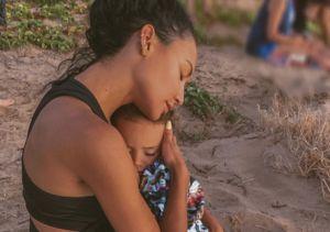 New Details: Naya Rivera's Son Josey, 4, Said Mom Yelled, 'Help!'