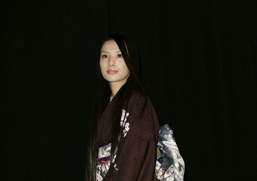 'Silk' Actress Sei Ashina Dead at 36