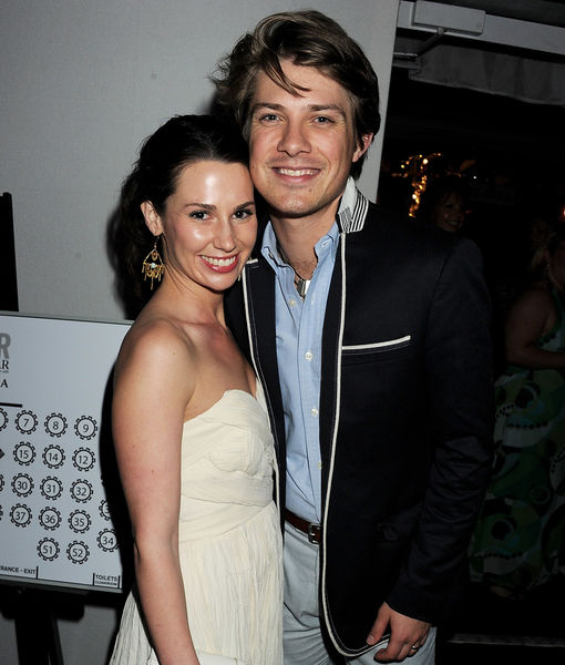 Taylor Hanson & Wife Natalie Expecting Baby #7