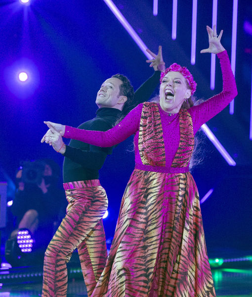 Did Carole Baskin Give 'DWTS' a Ratings Boost?