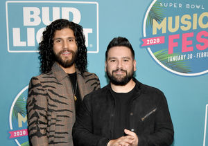 Dan + Shay Dish on Writing New Music, Working with Justin Bieber, and the ACM…
