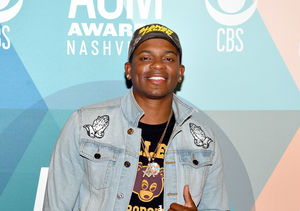 Jimmie Allen Reveals to Jana Kramer He's a 'One Tree Hill' Fan! Plus, He…