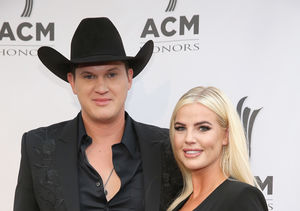 How the Pandemic Changed Jon Pardi's Wedding Plans, Plus: He Dishes on ACM…