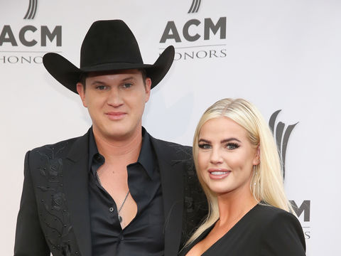 How the Pandemic Changed Jon Pardi's Wedding Plans, Plus: He Dishes on ACM Awards