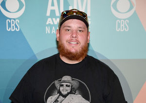 Luke Combs on Writing Music in Quarantine and 'Rocking Out' at the ACM…