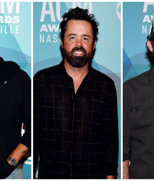 Old Dominion Teases ACM Awards Performance