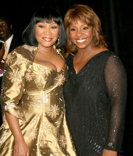 Patti Labelle & Gladys Knight Dish on Their 'Verzuz' Battle, Plus: What They've Learned During the Pandemic