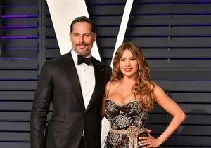 Sofía Vergara Dishes on Life with Joe Manganiello During the COVID-19 Pandemic