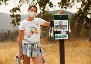 Cobie Smulders Shows Love for the Environment, Plus: What She Learned in…