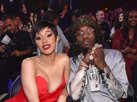 Cardi B and Offset's Divorce – How Much Money Is on the Line?