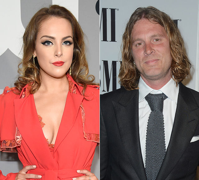 Elizabeth Gillies Secretly Marries Michael Corcoran in Quarantine-Style Wedding