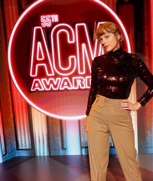 Show Pics! The 2020 ACM Awards