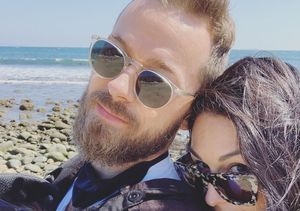 Artem Chigvintsev Gushes Over Nikki Bella as New Mom, Says Wedding Is…