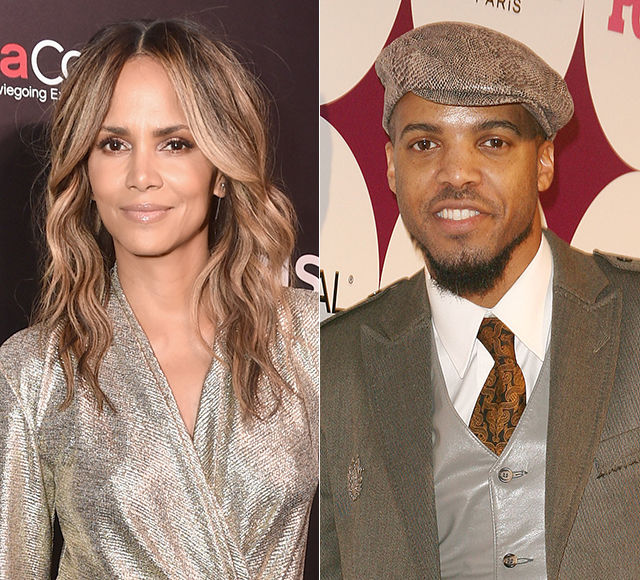 Is Halle Berry Dating Van Hunt? See Her Big Hint!