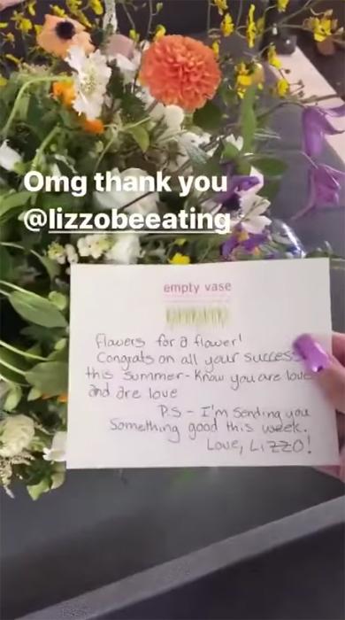 lizzo-gift
