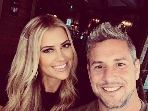 Christina & Ant Anstead Split After Nearly 2 Years of Marriage