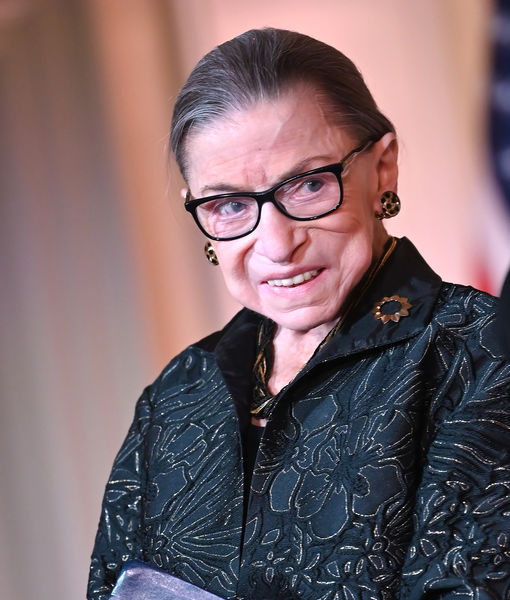 Public Viewing Planned for Ruth Bader Ginsburg in Washington, D.C.