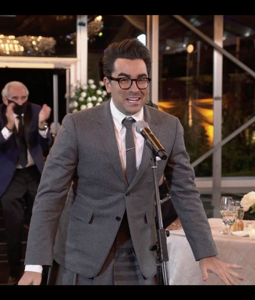 Could There Be a 'Schitt's Creek' Movie? Daniel Levy Answers