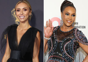 Giuliana Rancic & Vivica A. Fox Absent from Emmys Pre-Show After Testing…