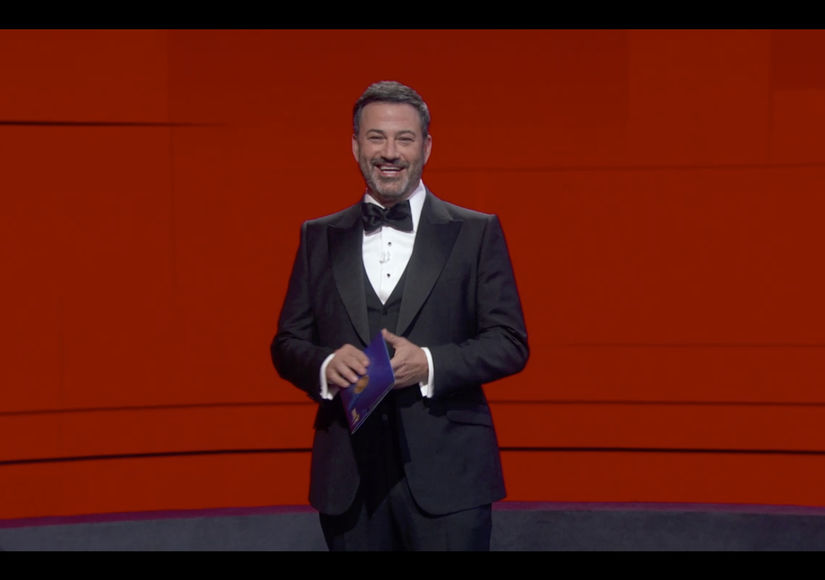 Biggest Moments from the 2020 Emmys