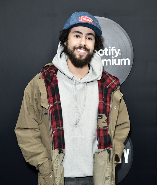 Ramy Youssef Reveals What Happens When You Lose at Emmys 2020
