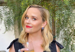 Stars Celebrating the Emmys At Home