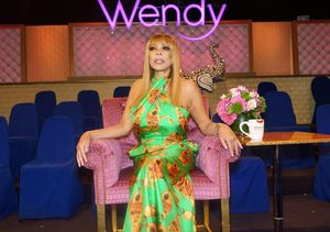 Wendy Williams Reveals 25-Lb. Weight Loss