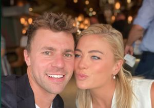 'Below Deck Mediterranean' Stars Malia White & Tom Checketts…