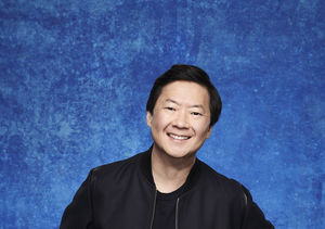 Ken Jeong on 'Masked Singer' Season 4, Plus: His New Show 'I Can See Your…