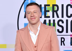 Macklemore Has a New Look in Quarantine — See His 'Glow Up'