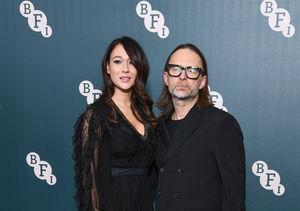 Radiohead Singer Thom Yorke Marries Dajana Roncione