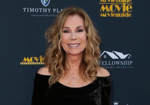 Kathie Lee Gifford Talks Loss and Love Ahead of New Romantic Comedy…