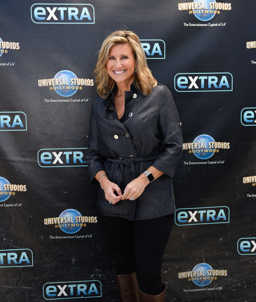 Does Ashleigh Banfield Have a Big Secret About O.J. Simpson?