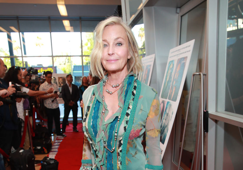 Bo Derek Talks Being a Sex Symbol, Past Relationship Mistakes, and Her New…