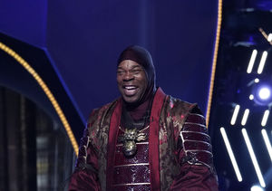 Busta Rhymes Talks 'Masked Singer' Elimination