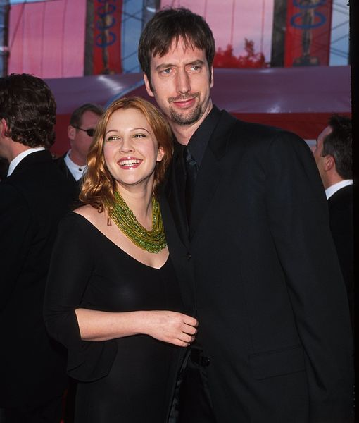 Drew Barrymore's Emotional Reunion with Ex-Husband Tom Green, Plus: They Recall Unique First Date