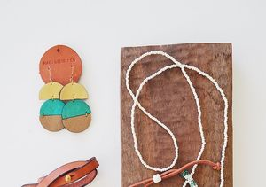 Win It! A $50 Ocelot Market Gift Card for Artisan-Made Products