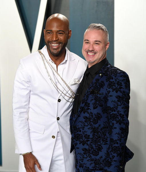 Karamo Brown & Ian Jordan Call Off Engagement