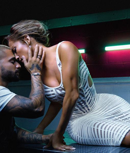 Jennifer Lopez & Maluma Get Steamy in Sexy Two-Part Music Video!