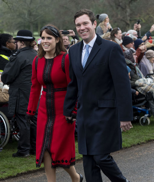 Princess Eugenie Expecting First Child — Find Out When She's Due