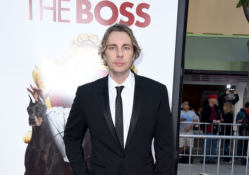 Dax Shepard Reveals Relapse After Years of Sobriety
