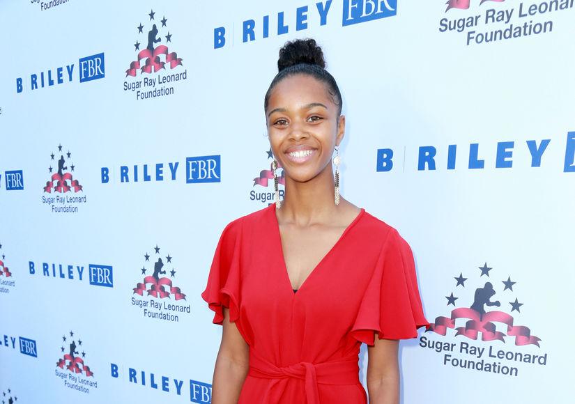 'God Bless U'! Stars Praise Kennedy Stephens' Touching Tribute Song for…