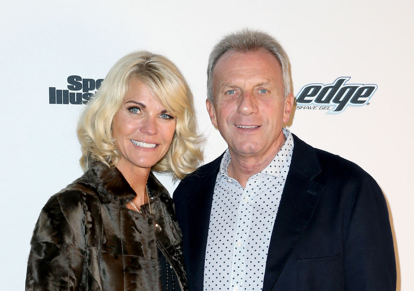 New Details Emerge After Joe Montana & Wife Fight Off Kidnapper Who…