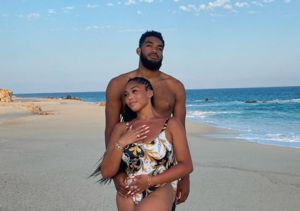 Jordyn Woods Talks New Film 'Trigger,' Plus: Her New NBA BF Karl-Anthony…