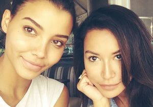 Naya Rivera's Sister Nickayla Speaks Out After Report She Moved In…