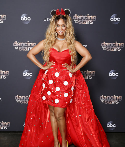 Tyra Banks Is 'Really Happy' About 'DWTS' Ratings