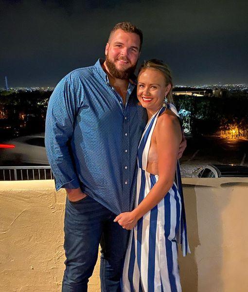 'The Voice' Winner Jake Hoot Engaged to Brittney Nicole Hoyt!