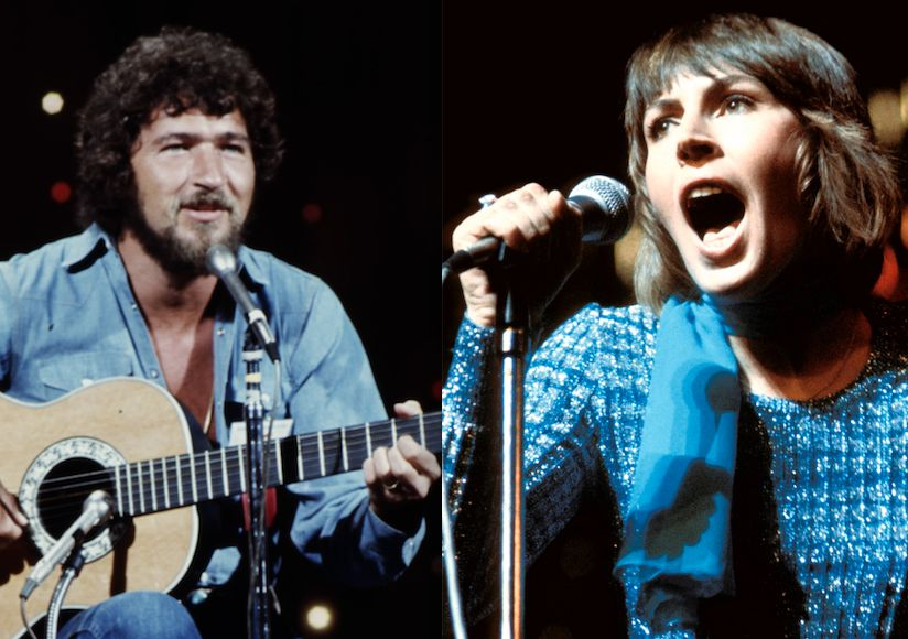 Singers Helen Reddy & Mac Davis Die at 78, Hours Apart