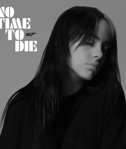 Watch Billie Eilish's Retro Music Video for Bond's 'No Time to Die'…