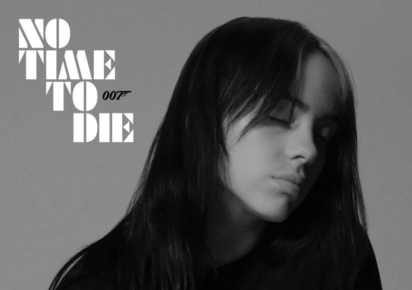 Watch Billie Eilish's Retro Music Video for Bond's 'No Time to Die'…